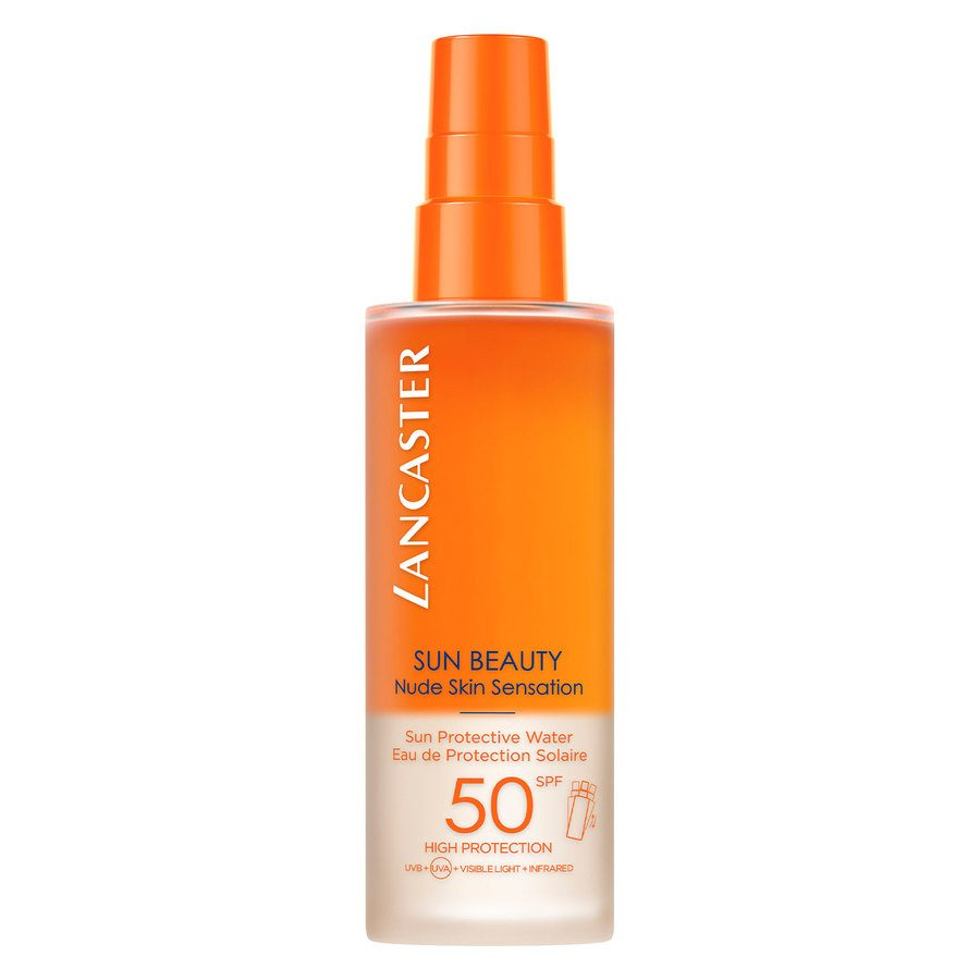 Lancaster Sun Beauty Sun Protective Water Spray SPF50 150 ml