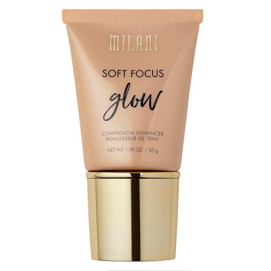 Milani Soft Focus Glow Complexion Enhancer Golden Glow 45 g