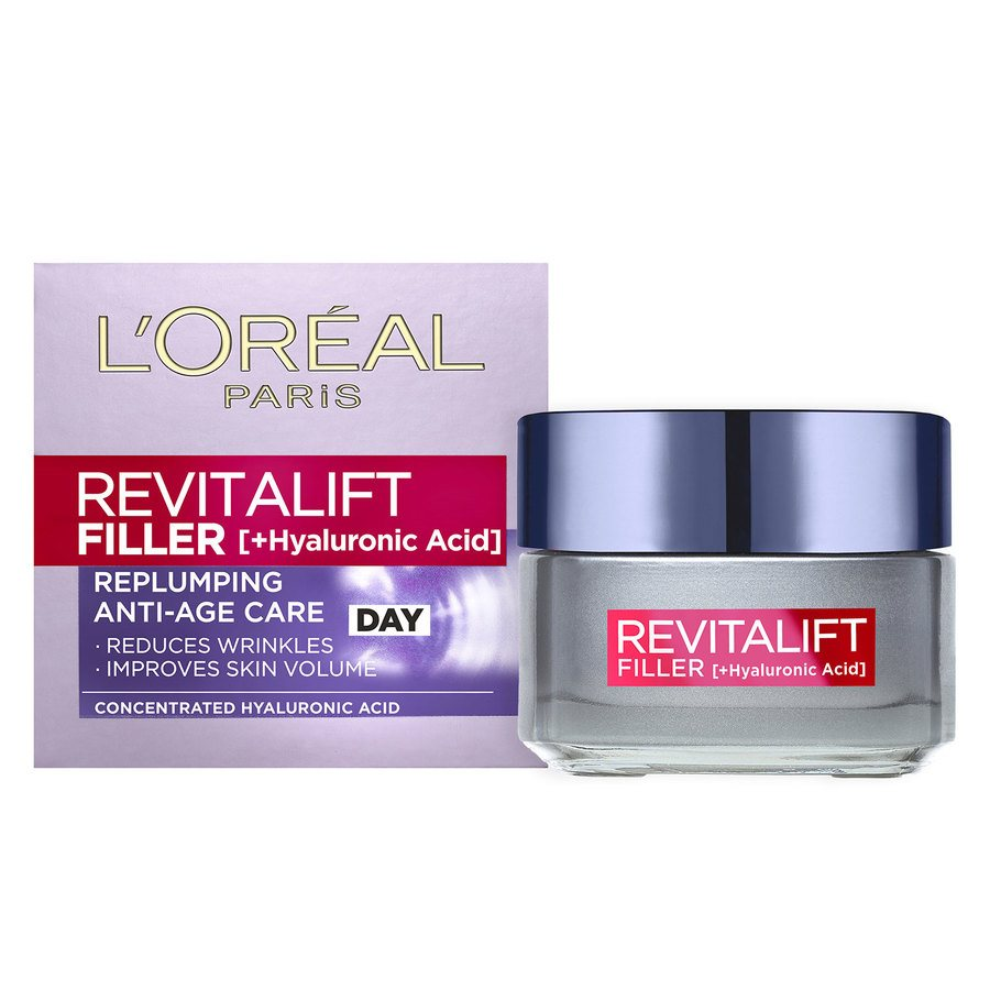 L'Oréal Paris Revitalift Filler Day Cream 50 ml