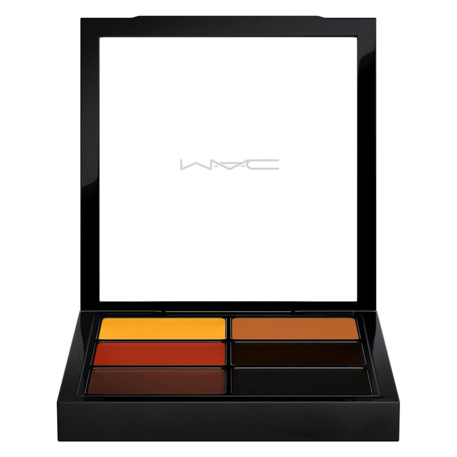 MAC Cosmetics Studio Fix Conceal And Correct Palette Deep 6g