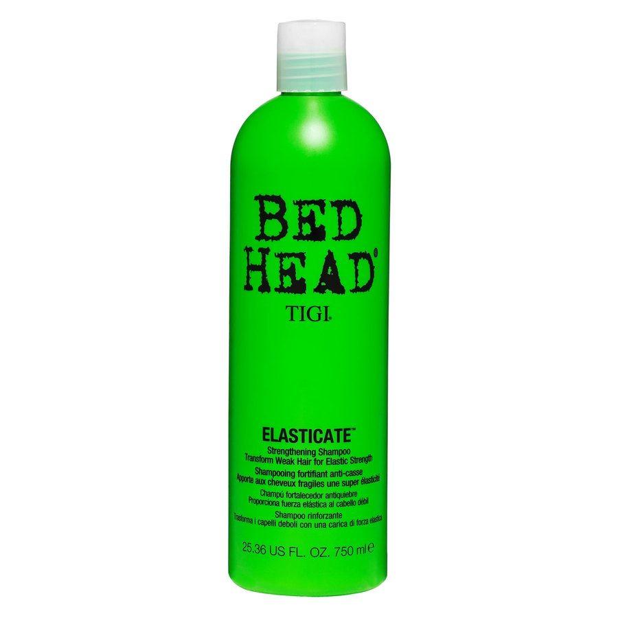 Tigi Bedhead Elasticate Strenghtening Shampoo 750 ml