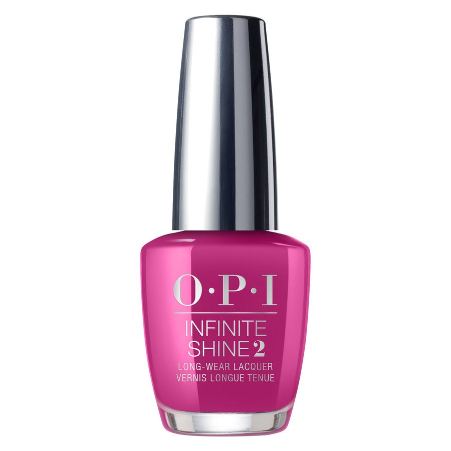 OPI Infinite Shine Tokyo Collection Hurry-Juku Get This Color! 15ml