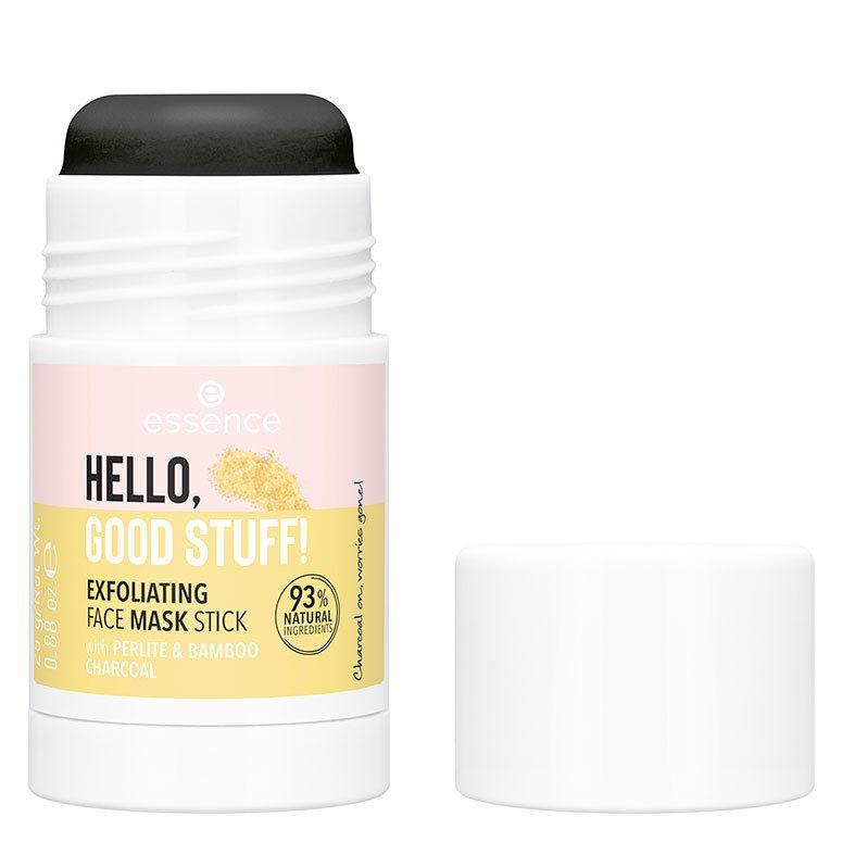 Essence Hello Good Stuff Exfoliating Face Mask Stick 25 g