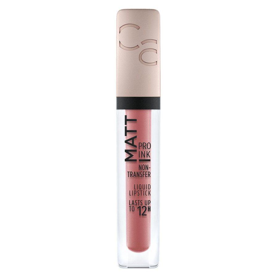 Catrice Matt Pro Ink Non-Transfer Liquid Lipstick 040 Braveness Wins 5 ml