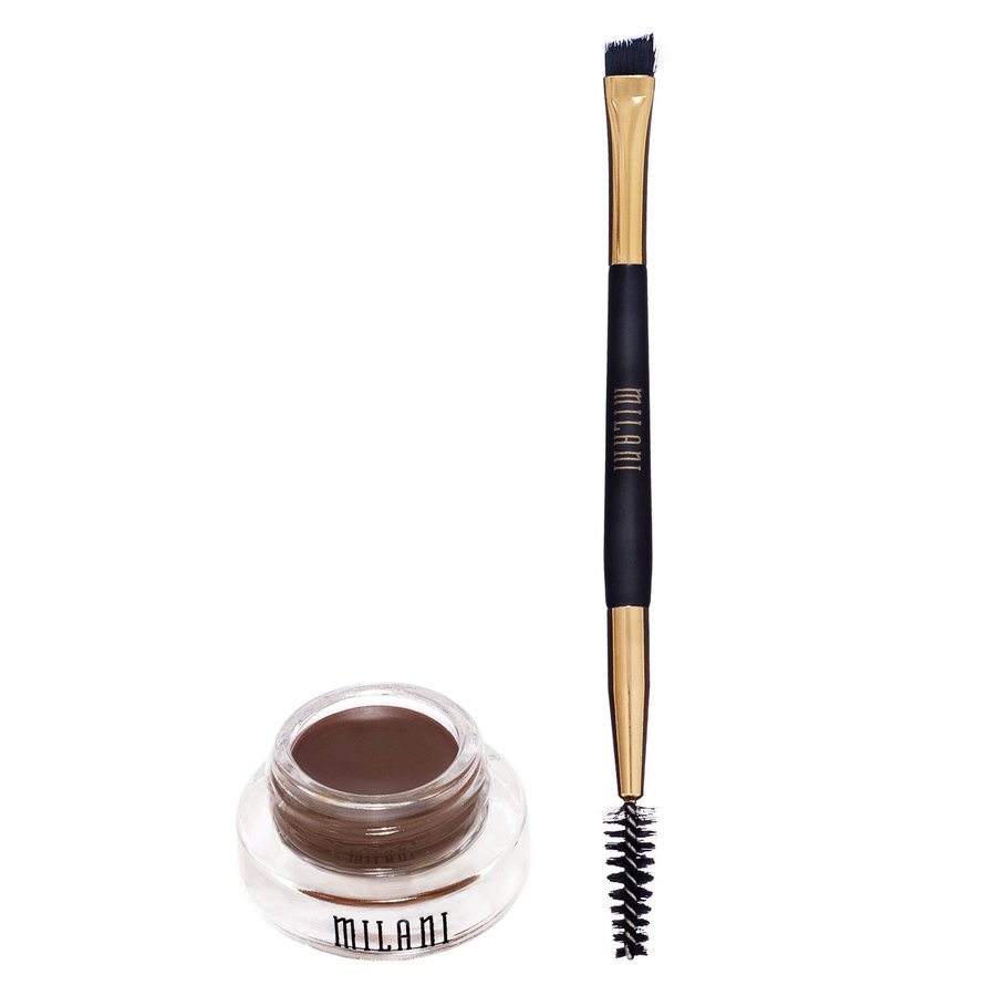 Milani Stay Put Brow Color Dark Brown 05 2,6 g