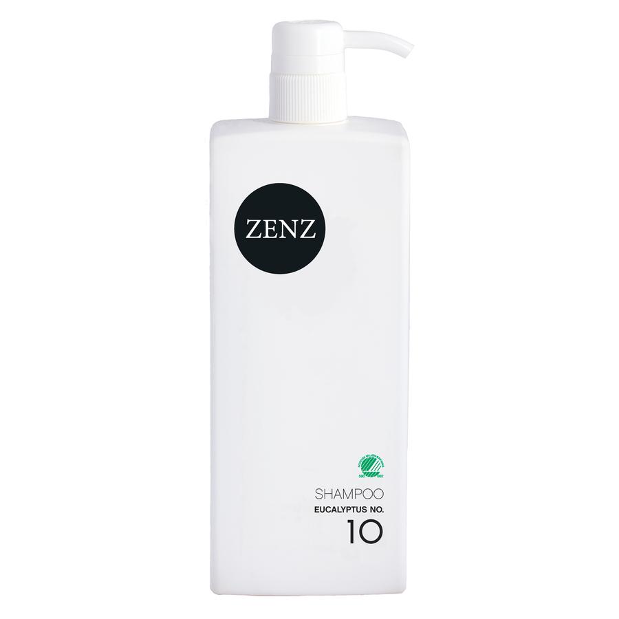 Zenz Organic No. 10 Eucalyptus Shampoo 785 ml