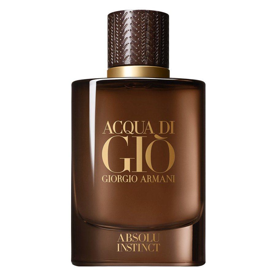 Giorgio Armani Acqua Di Giò Absolu Instinct Eau de Parfum 75 ml