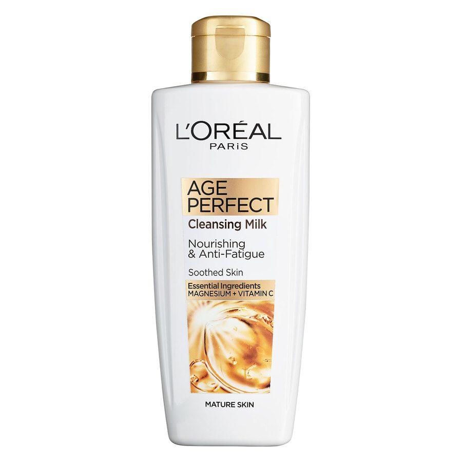 L'Oréal Paris Age Perfect Cleansing Milk 200 ml