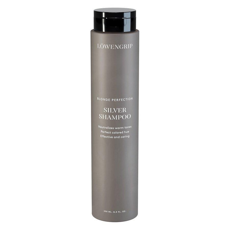 Löwengrip Blonde Perfection Silver Shampoo 250ml