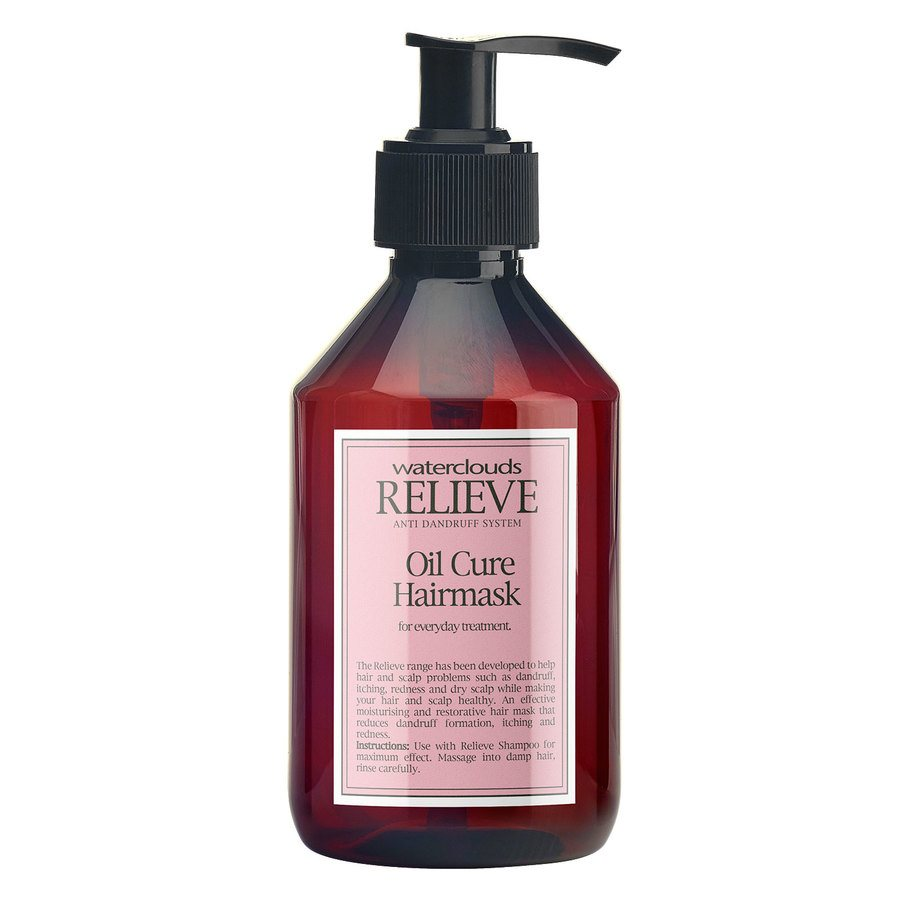 Waterclouds Relief Oil Cure Hairmask 250 ml
