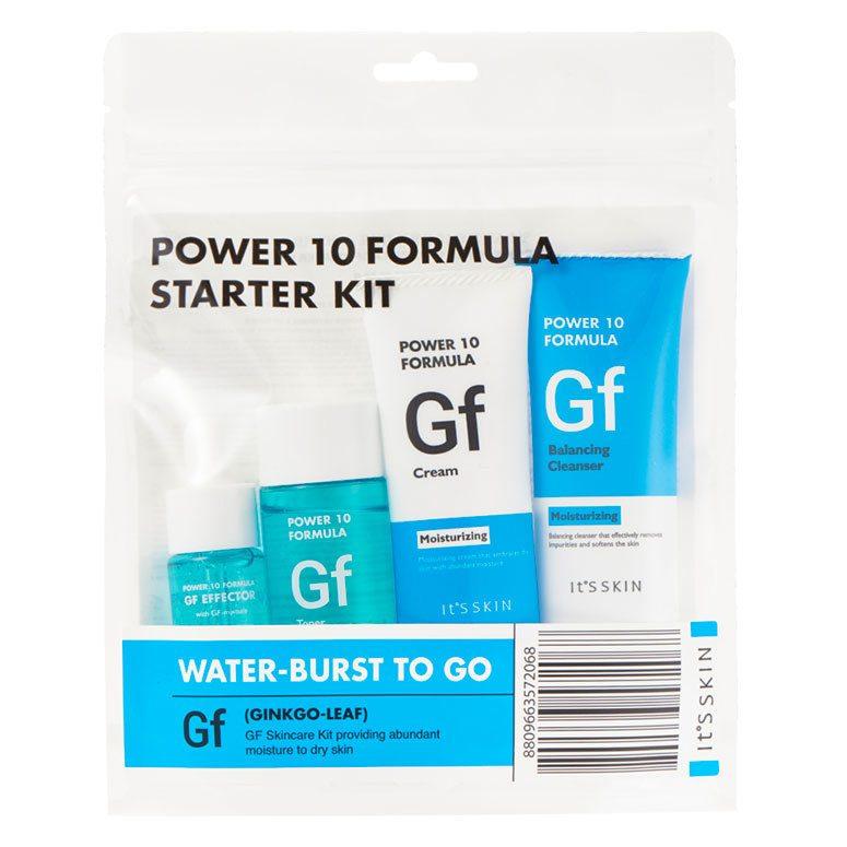 It's Skin Power 10 Formula Gf Starter Kit
