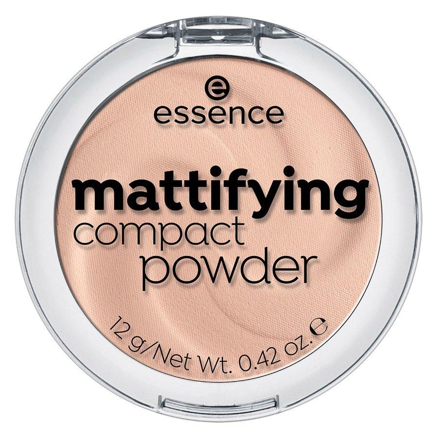 Essence Mattifying Compact Powder 11 12 g