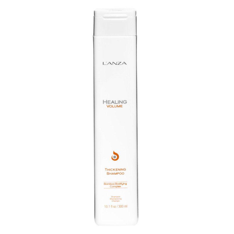 Lanza Healing Volume Thickening Shampoo 300ml