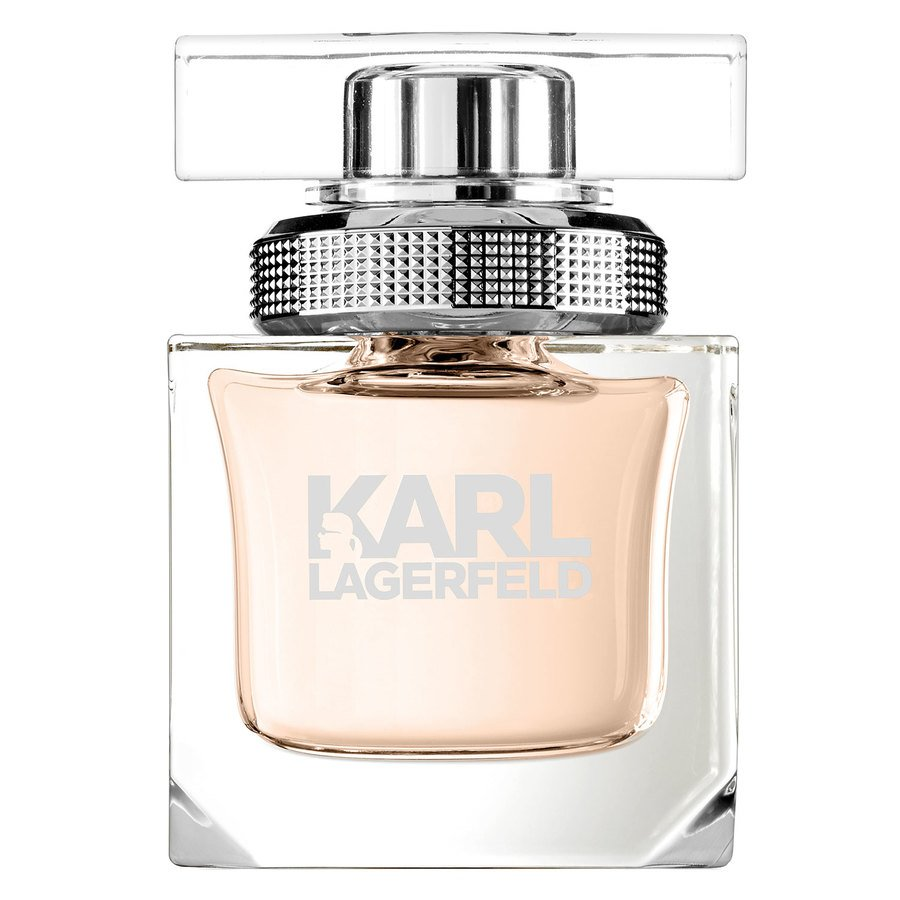 Lagerfeld For Her Eau De Parfum For Women 45 ml