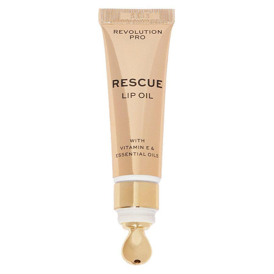 Revolution Beauty Revolution Pro Rescue Lip Oil 8 ml