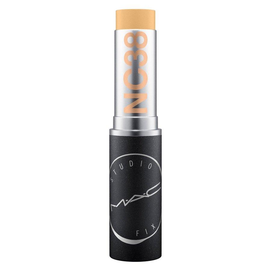 MAC Cosmetics Studio Fix Soft Matte Foundation Stick NC38 9g