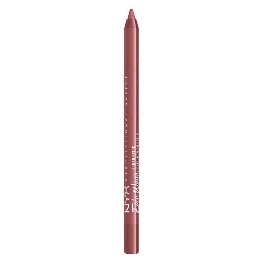 NYX Professional Makeup Epic Wear Liner Sticks Dusty Mauve 1,21 g