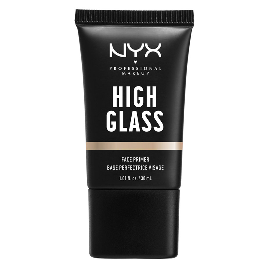 NYX Professional Makeup High Glass Face Primer Moonbeam 30 ml