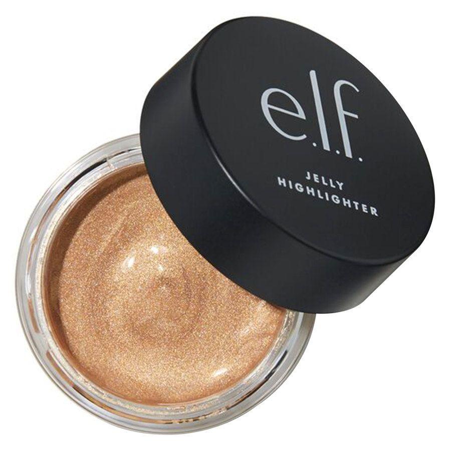 e.l.f. Jelly Highlighters Dew Bronze Gold 13 ml