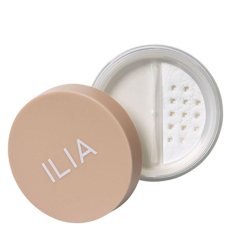 Ilia Soft Focus Finishing Powder Fade Into You Translucent 9g