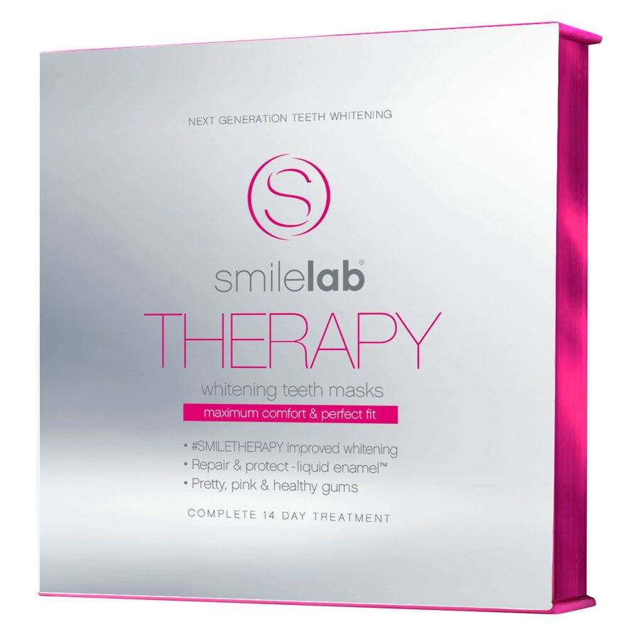 Smilelab THERAPY Whitening Teeth Masks