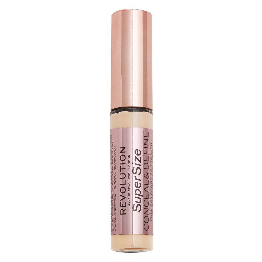 Makeup Revolution Conceal & Define Supersize C5  13g