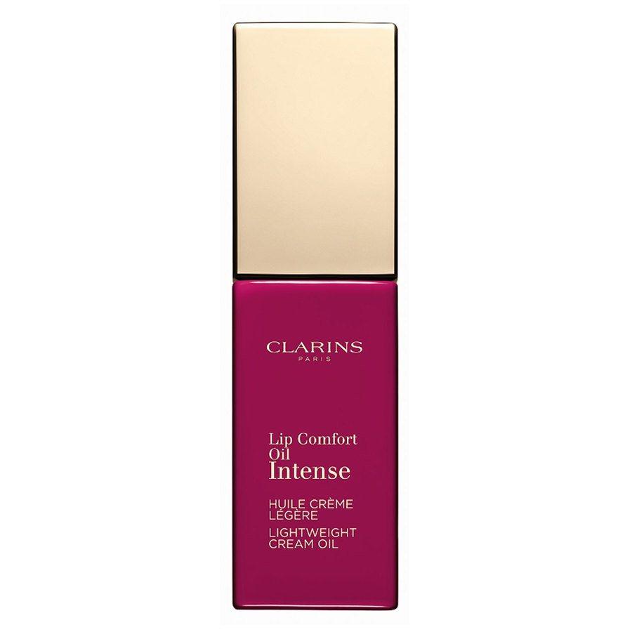 Clarins Lip Comfort Oil Intense 02 Intense Plum 7 ml
