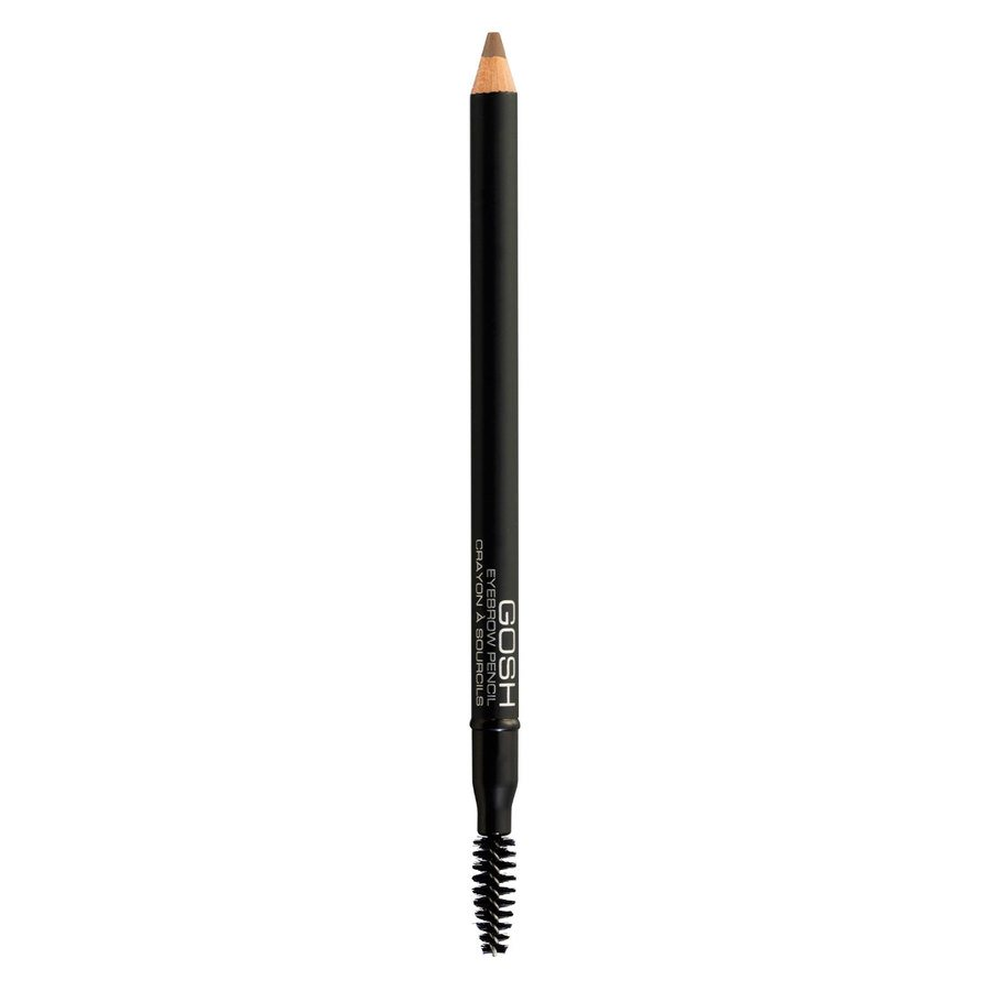 GOSH Eye Brow Pencil #001 Brown 1,2 g