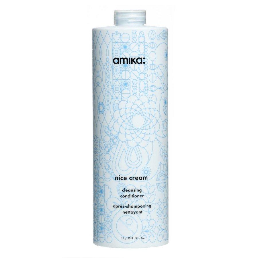 Amika Nice Cream Cleansing Conditioner 1000ml
