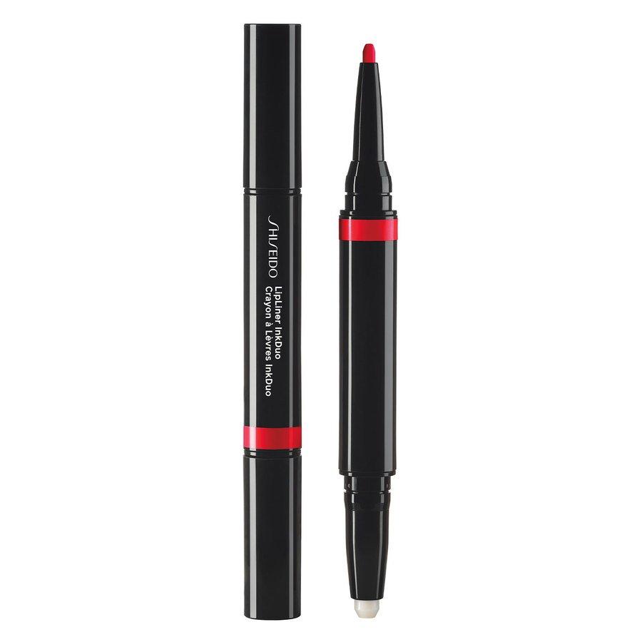 Shiseido LipLiner InkDuo 08 True Red 1,1g