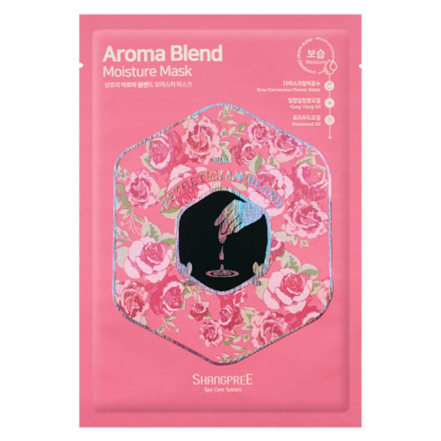 Shangpree Aroma Blend Moisture Mask 30 ml