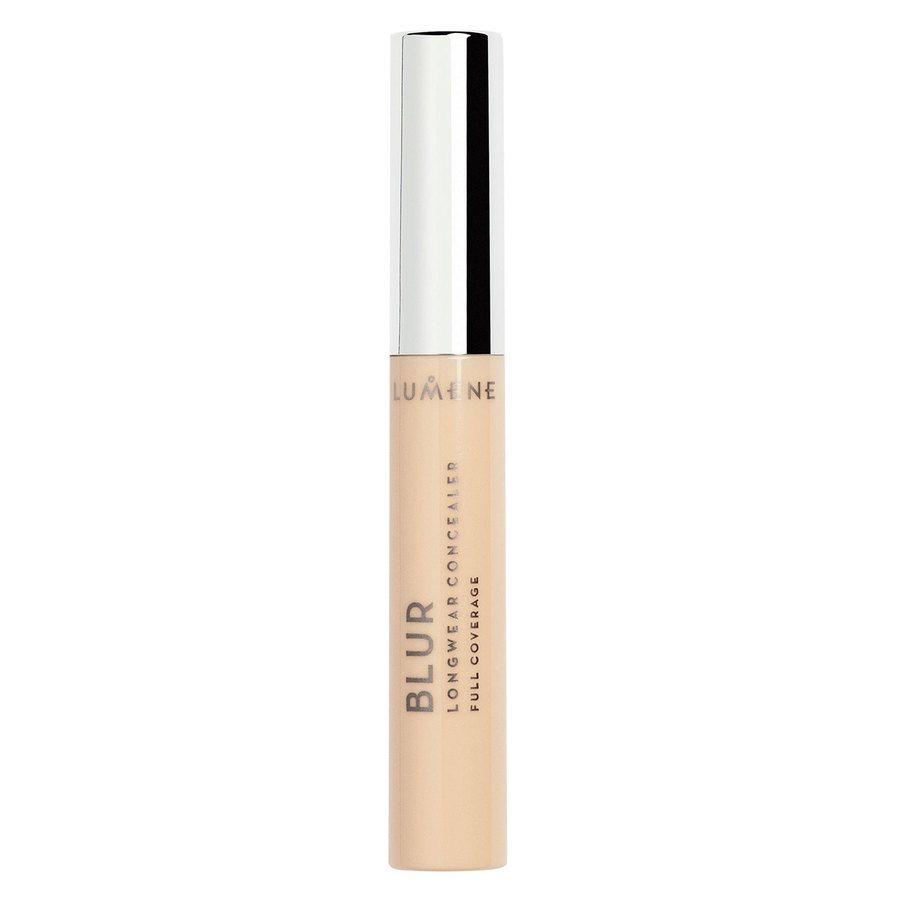Lumene Blur Longwear Concealer Light 8,5 ml
