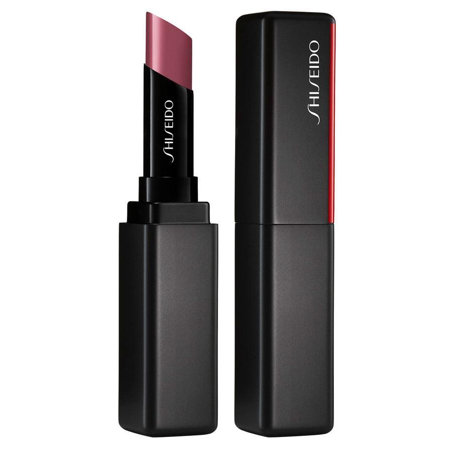 Shiseido Visionairy Gel Lipstick 208 Streaming Mauve 1,6 g