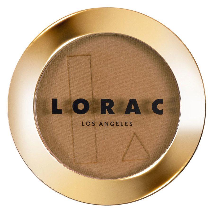 Lorac TANtalizer Buildable Bronzing Powder Tan Lines 8,5 g