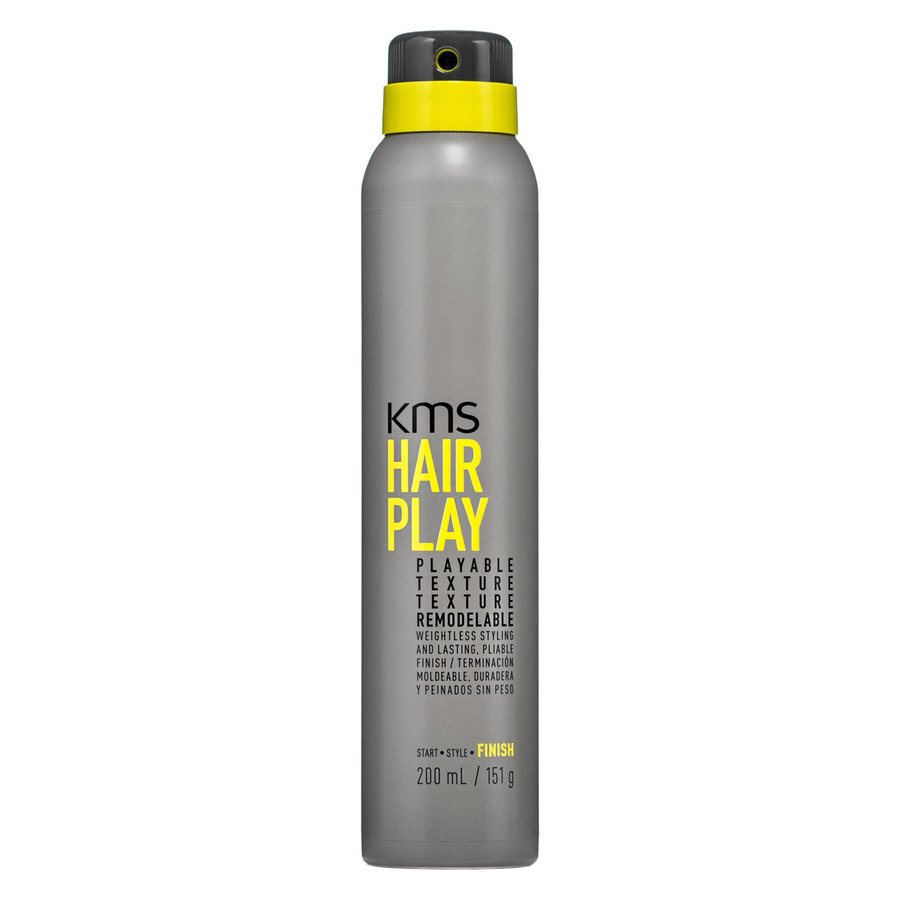 KMS Hair Play Playable Texture 200ml
