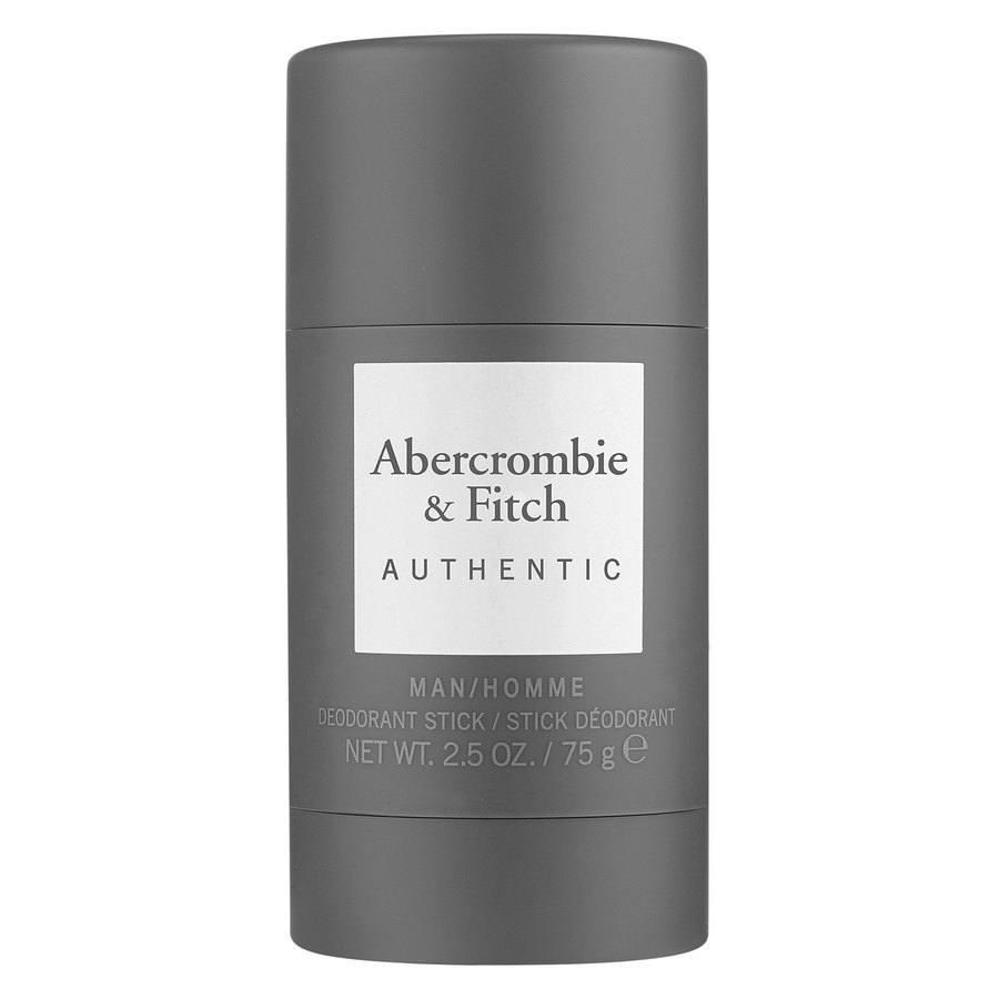 Abercrombie & Fitch Authentic Man Deodorant Stick 75 g