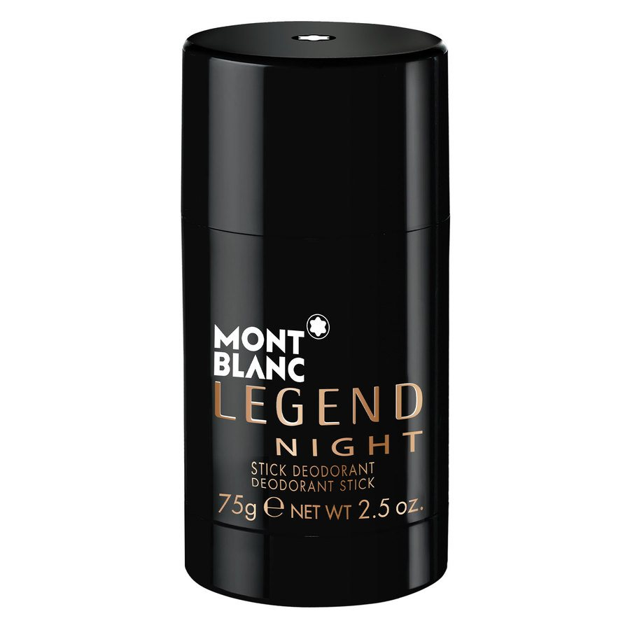 Mont Blanc Legend Night Deodorant Stick 75 g