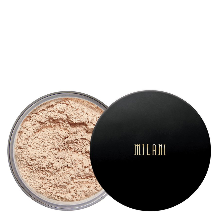 Milani Make It Last Setting Powder Translucent Light to Medium 3,9 g