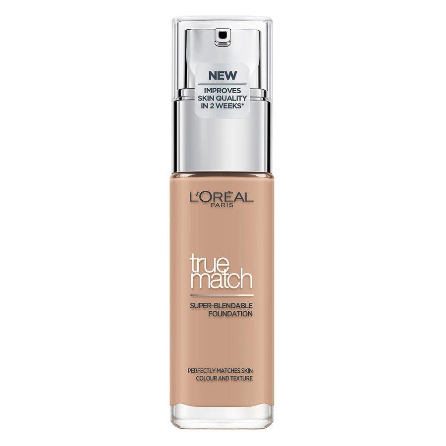 L'Oréal Paris True Match Liquid N4 Beige 30ml