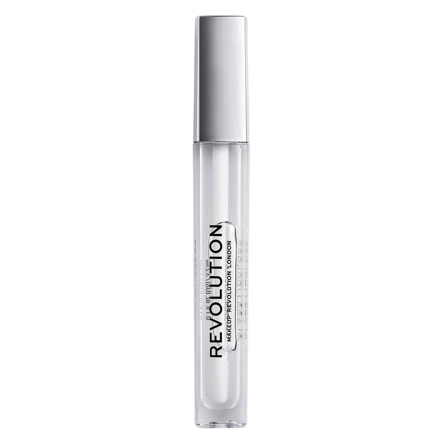 Makeup Revolution Glass Lip Gloss 3,2 ml