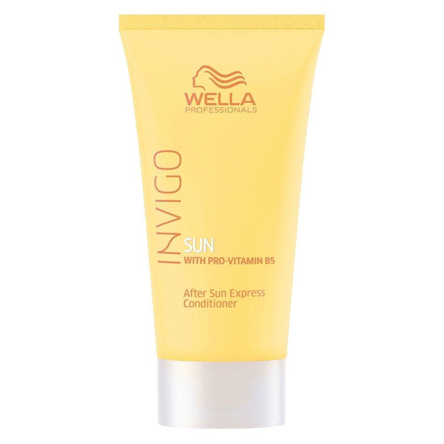 Wella Professionals Invigo Sun After Sun Express Conditoner 30ml