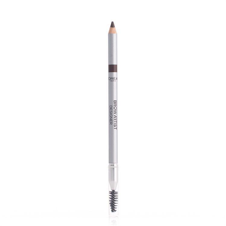 L'Oréal Paris Brow Artist Eyebrow Pencil Deep Brown 303