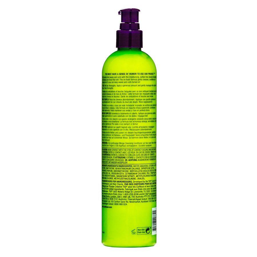 Tigi Bed Head Calma Sutra Cleansing Conditioner 400ml
