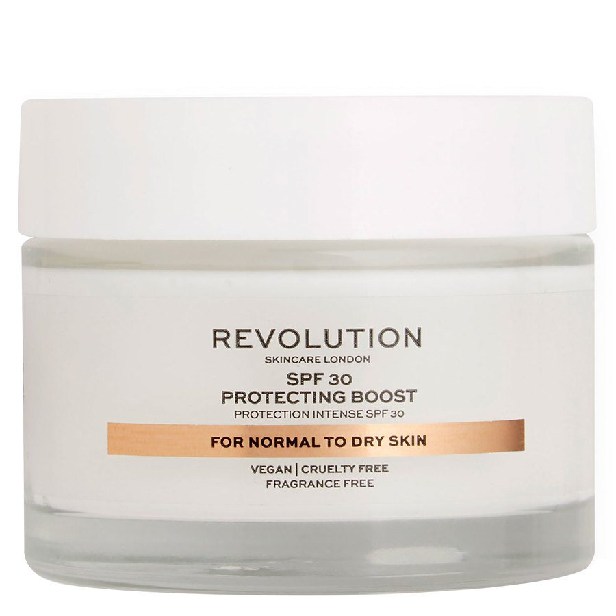 Revolution Skincare Moisture Cream SPF30 Normal to Dry Skin 50 ml