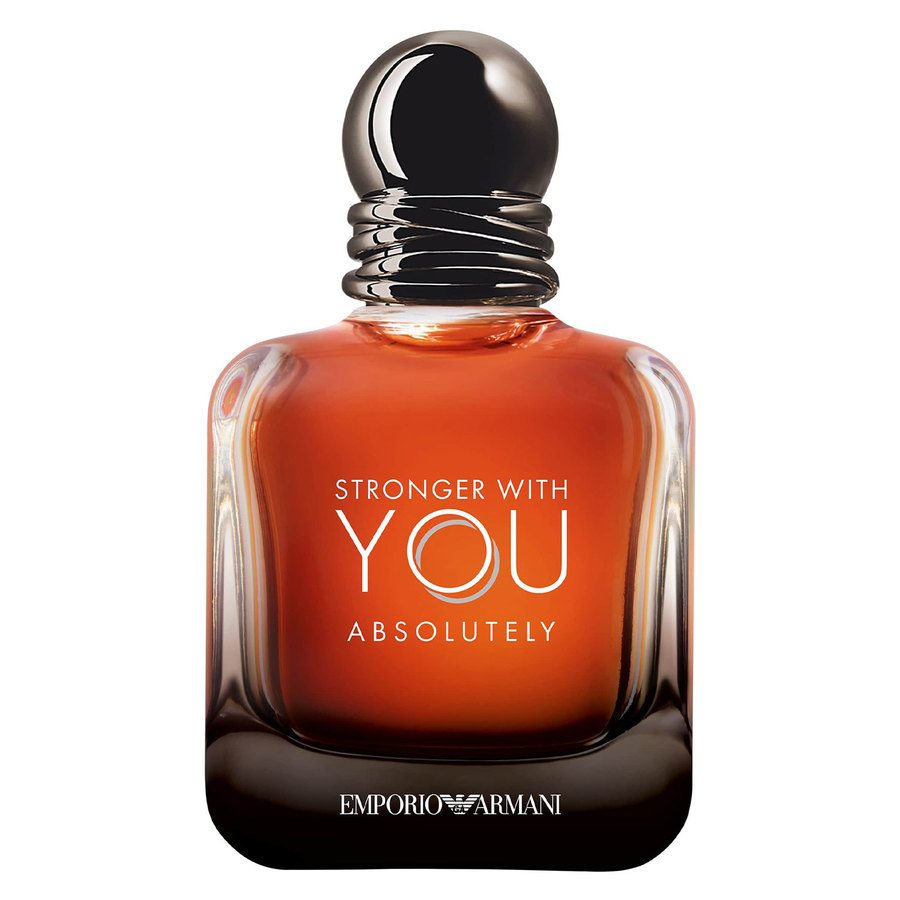 Giorgio Armani Stronger With You Absolutely Eau de Parfum 50 ml