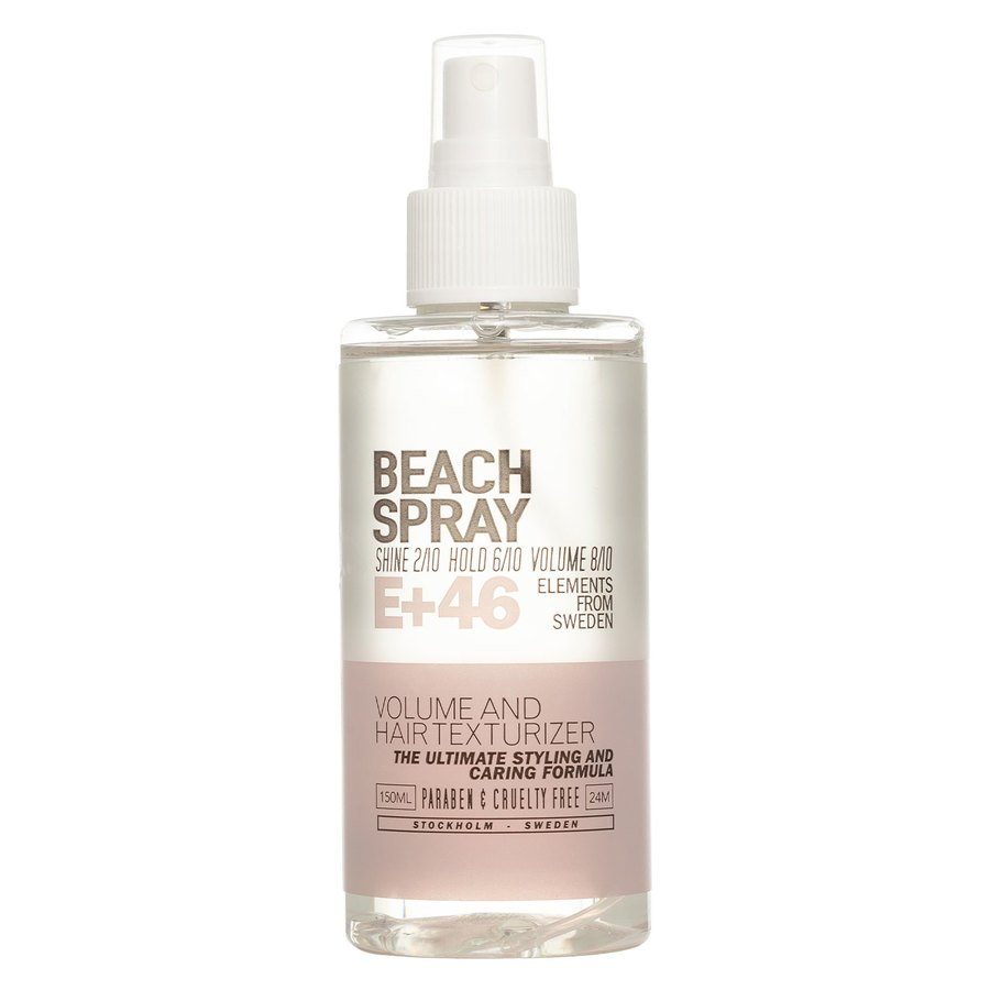 E+46 Beach Spray 150 ml