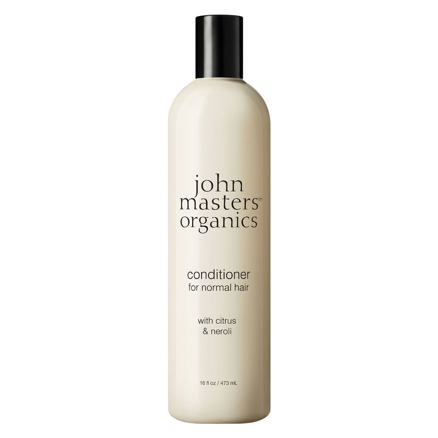 John Masters Organics Conditioner For Normal Hair with Citrus & Neroli 473 ml
