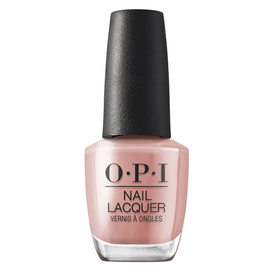 OPI Spring Hollywood Collection Nail Lacquer NLH002 I'm an Extra 15 ml