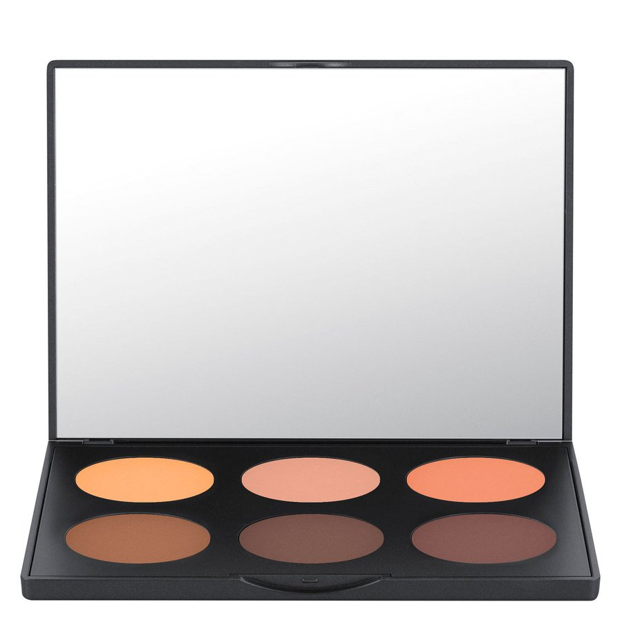 MAC Cosmetics  Studio Fix Sculpt And Shape Contour Palette Medium Dark/Dark 14,4g