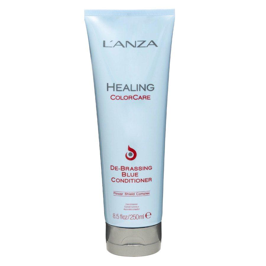 Lanza Healing ColorCare De-Brassing Blue Conditioner 250 ml